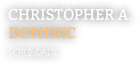 Christopher A. Dominic Fotografie